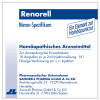 Renorell, 10X2 ML, sanorell pharma GmbH & Co KG