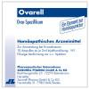 Ovarell, 10X2 ML, sanorell pharma GmbH & Co KG