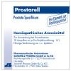 Prostarell, 10X2 ML, Sanorell Pharma GmbH & Co. KG
