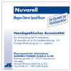 Nuvorell, 10X2 ML, Sanorell Pharma GmbH & Co. KG