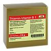 Thiamin Kapseln-Vitamin B1, 240 ST, Vaniplan Pharma GmbH