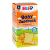 Hipp Baby Zwieback, 100 G, Hipp GmbH & Co.Vertrieb KG
