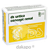 DS Urtica Concept renal, 100 ST, Ds-Pharmagit GmbH