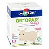 ORTOPAD Skin Regular Augen Okklusionspflaster, 50 ST, Trusetal Verbandstoffwerk GmbH