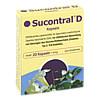 Sucontral D Diabetiker Kapseln, 20 ST, Harras-Pharma-Curarina GmbH