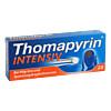 Thomapyrin Intensiv, 20 ST, Sanofi-Aventis Deutschland GmbH GB Selbstmedikation /Consumer-Care