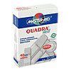 QUADRA MED Pflaster 5 Formate Master Aid, 40 ST, Trusetal Verbandstoffwerk GmbH