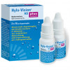 HYLO-VISION HD plus, 2X15 ML, Omnivision GmbH