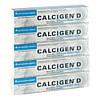 Calcigen D Brausetabletten, 100 ST, MEDA Pharma GmbH & Co.KG