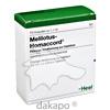 MELILOTUS HOMACCORD, 10 ST, Biologische Heilmittel Heel GmbH