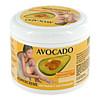 Avocado Körpercreme mit Q10, 500 ML, Coolike-Regnery GmbH