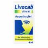 Livocab direkt Augentropfen 4ml, 4 Milliliter, Johnson & Johnson GmbH