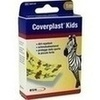 Coverplast Kids 6cmx1m, 1 ST, Bsn Medical GmbH