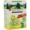 JOHANNISKRAUT SCHOENENBERGER HEILPFLANZENSÄFTE, 3X200 ML, Salus Pharma GmbH