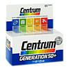CENTRUM Gen.50+ A-Zink+FloraGlo Lutein Caplette, 60 ST, Pfizer Consumer Healthcare GmbH