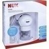 NUK Luna elektrische Milchpumpe, 1 ST, Mapa GmbH