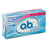 o.b. ProComfort Mini, 16 ST, Johnson & Johnson GmbH