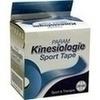 Kinesiologie Sport Tape 5cmx5m Blau, 1 ST, Param GmbH
