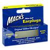 MACKS Earpluggs, 2X2 ST, AAFI TRADING GmbH