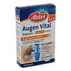 Abtei Augen Vital Kapseln, 30 ST, Omega Pharma Deutschland GmbH