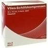 SCHLITZKOMPRESSE Vlies 10x10cm 4fach steril Ausbüt, 25X2 ST, Dr. Ausbüttel & Co. GmbH