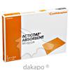 ACTICOAT Absorbent 5x5 cm Wundverband, 5 ST, Smith & Nephew GmbH