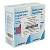 CETIRIZIN Sandoz 1 mg/ml Sirup, 150 Milliliter, Hexal AG