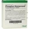 PHOSPHOR HOMACCORD, 10 ST, Biologische Heilmittel Heel GmbH