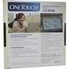One Touch Diabetes Management Software CD, 1 ST, LifeScan Deutschland GmbH