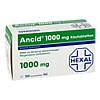 Ancid 1000mg, 100 ST, HEXAL AG