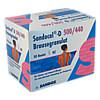 SANDOCAL D 500/440 Granulat, 50 ST, Hexal AG