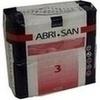 Abri San Mini 9266 OP, 28 ST, Brinkmann Medical Ein Unternehmen der Dr. Junghans Medical GmbH