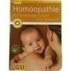 GU Homoeopathie für Schwangerschaft und Babyzeit, 1 ST, Gräfe und Unzer Verlag GmbH