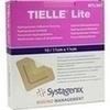 TIELLE Lite steril 11x11cm, 10 ST, Kci Medizinprodukte GmbH