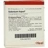 SELENIUM INJ, 10 ST, Biologische Heilmittel Heel GmbH