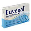 Euvegal Balance 500mg, 40 ST, Dr.Willmar Schwabe GmbH & Co. KG