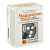 Magnesium Tonil plus Vitamin E, 50 ST, Cheplapharm Arzneimittel GmbH