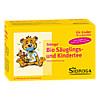 Sidroga Bio Säuglings-und Kindertee, 20 ST, Sidroga Gesellschaft Für Gesundheitsprodukte mbH