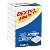 Dextro ENERGEN CLASSIC Würfel, 1 ST, Kyberg Pharma Vertriebs GmbH