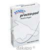 XYNDET procto-pad Tissue, 5X6 ST, Michael Renka GmbH