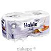 Hakle Lady toilet-tissue vierlagig Toilettenpapier, 2X150 ST, Hakle GmbH