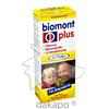 biomont plus, 500 ML, Pharmonta Dr. Fischer GmbH