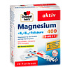 Doppelherz Magnesium + B Vitamine direct, 20 ST, Queisser Pharma GmbH & Co. KG