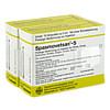SPASMOVETSAN S Injektionslösung vet., 2X10X5 ML, DHU-Arzneimittel GmbH & Co. KG