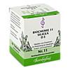 Biochemie 11 Silicea D 3, 80 Stück, Bombastus-Werke AG