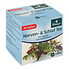 KNEIPP Nerven- & Schlaftee, 10 ST, Kneipp GmbH