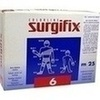 SURGIFIX Verband Hüfte/Kopf/Schulter/Thorax Ro., 25 M, Medsorg GmbH
