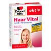 Doppelherz Haar Vital + Zink + Hirseextrakt, 30 ST, Queisser Pharma GmbH & Co. KG