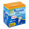 FreeStyle Lite Teststreifen ohne Codieren, 50 ST, Eurimpharm Arzneimittel GmbH