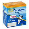 FreeStyle Lite Teststreifen ohne Codieren, 100 ST, Eurimpharm Arzneimittel GmbH